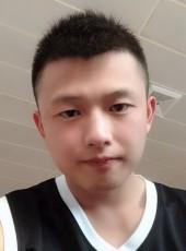 小小莫, 22, China, Shenzhen