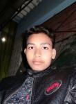 Ayush, 20  , Varanasi