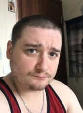 Ilya, 35, Russia, Krasnogorsk