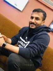 mahesh, 30, India, Pune