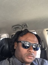 jhon  wolf, 42, Turks and Caicos Islands, Cockburn Town