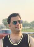 Rajpoot, 31, Dubai