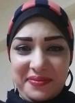Maha, 46  , Cairo