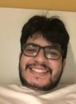 Nicolas Aleman, 21  , Lima