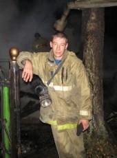 Aleksandr, 36, Russia, Krasnoyarsk