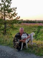 Eduard, 55, Russia, Chelyabinsk