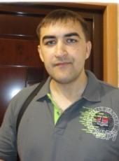 Sergey, 31, Russia, Novokuznetsk