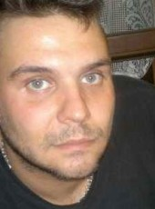 Mauro, 35, Italy, Vimercate