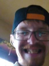 Zachary, 29, United States of America, Homewood (State of Alabama)