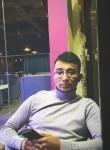 Zhanay, 24, Astana