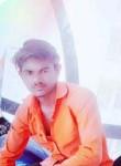 Ikram, 18  , Punahana