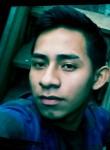 José, 20, Guatemala City