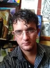 Manuel Artemio, 27, Mexico, Los Mochis