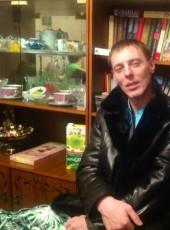 zhekos, 42, Russia, Sinegorye