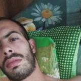 Pietro, 26  , Piazza del Galdo-Sant Angelo