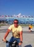 Dimitras, 41  , Sochi
