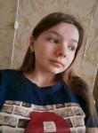 Dasha, 19  , Susuman