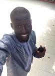 musa ceesay, 20  , Banjul