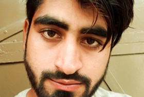 Asad Ali, 22 - Just Me