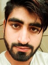 Asad Ali, 21, Pakistan, Gujrat
