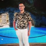 Flivio, 18  , Giardini-Naxos