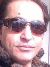 Ahmed, 45, Egypt, Cairo