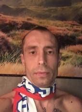 Максим, 38, Россия, Москва