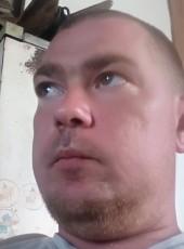 Aleksandr, 29, Russia, Ipatovo