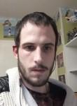 Christopher Baya, 24, Soissons