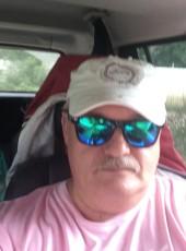Moshe, 53, Russia, Ufa