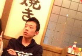 けん, 26 - Just Me