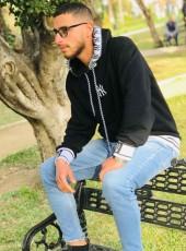 IsLém, 24, Algeria, Algiers