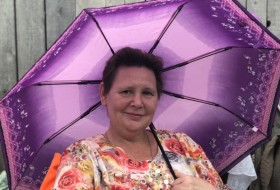 Tatyana, 50 - Just Me
