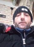 Altin Muca, 41  , Elbasan