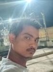 Pratyush Sahu, 27, Sambalpur