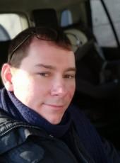 Aleskandr, 34, Russia, Moscow
