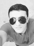Zamin, 22, Baku