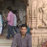 Vimal, 32  , Khilchipur