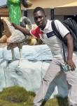 frederick baid, 25  , Elmina
