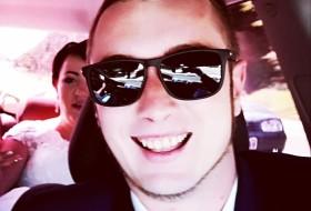 Юрій, 24 - Just Me