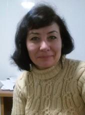 Oksana, 52, Russia, Krasnodar