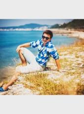Anton, 25, Russia, Timashevsk