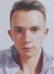 Valentin, 20, Kryvyi Rih