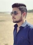 anand singh, 25  , Mangrol (Rajasthan)