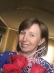 Lana, 48, Artemivsk (Lugansk)