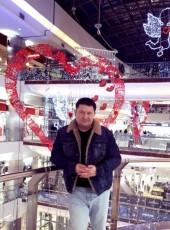 Mark, 40, Russia, Khimki