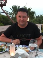 Mark, 41, Россия, Химки