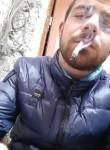 luciano, 20  , Benevento