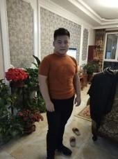 五月一号, 22, China, Baotou