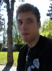 Popescu George, 30, Romania, Bucharest
